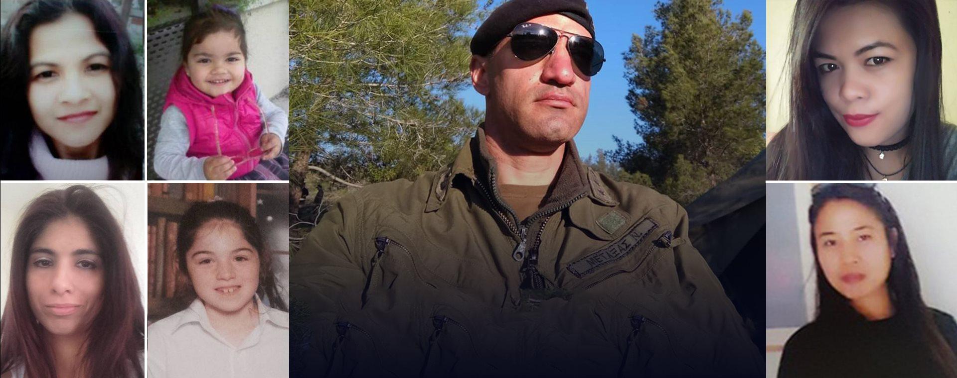 50b96d8335 Serial killer στην Κύπρο  Έρευνες στην Κόκκινη Λίμνη για 3 θύματα του