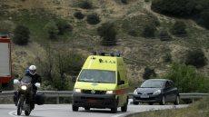 0ec501a0ad8 Ηλεία: Ο επιβάτης τραυμάτισε τον ταξιτζή και τον λήστεψε