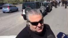 7dc3716a688 Αντιπρόεδρος ΣΑΤΑ για τον ταξιτζή στη Βουλιαγμένης στον ΘΕΜΑ 104,6: Μίλησε  σαν βλάκας για την αβοήθητη γυναίκα. «