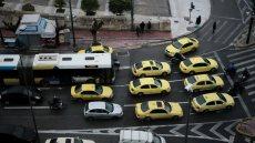 4a3602ba521 Συνέλαβαν πέντε οδηγούς ταξί με πλαστά διπλώματα και άλλους πέντε που είχαν  «πειράξει» τις ταμειακές μηχανές