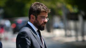 7165e4e4a25 Financial Times: Ο νέος υπ. Δικαιοσύνης του ΣΥΡΙΖΑ προκαλεί ανησυχίες για  το κράτος δικαίου στην Ελλάδα. «