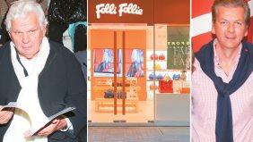 c05187facf Folli Follie  Βάζει πωλητήριο στη θυγατρική της Links of London