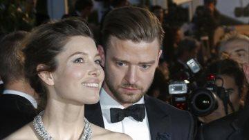 Ο Justin Timberlake ανακοίνωσε ότι θα γίνει μπαμπάς - Δείτε φωτογραφία