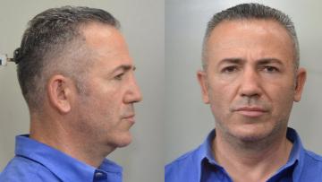 Αυτός είναι ο 47χρονος που κατηγορείται για βιασμό σε spa- κολαστήριο στο κέντρο της Αθήνας - Φωτογραφίες