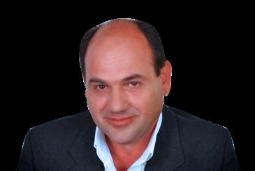 Γεώργιος Μπουλμπασάκος
