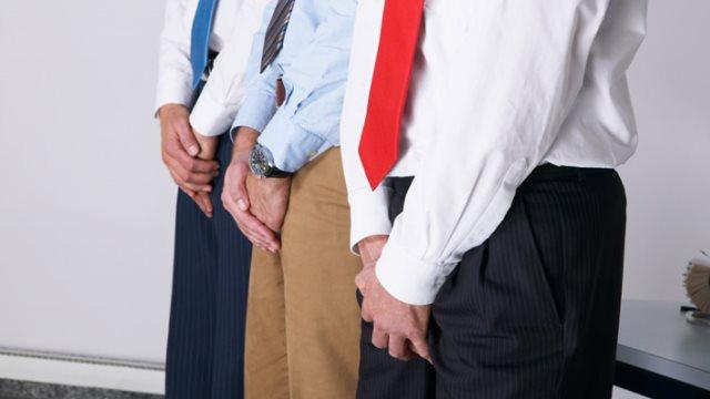 A prosztatitis az ülésekhez ad