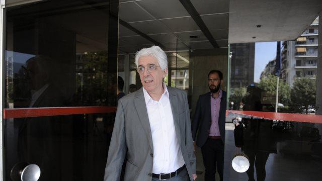 Παρασκευόπουλος: «Γιατί να μετανιώσω για το νόμο μου; Επειδή μείωσε την εγκληματικότητα;»!