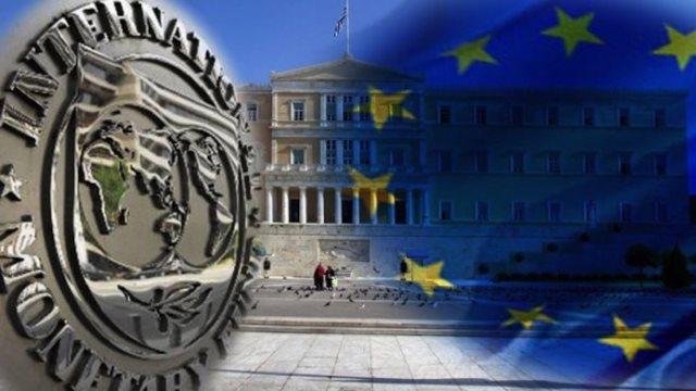 Handelsblatt: Η Ευρώπη δεν παρατάει το ΔΝΤ