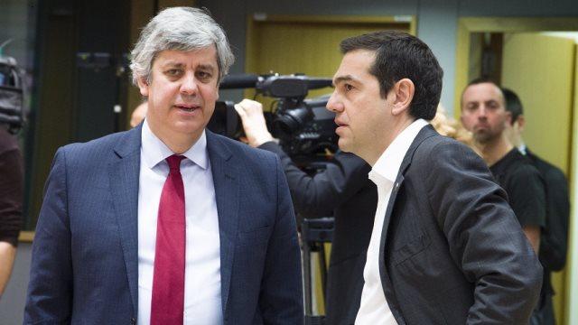 Σεντένο: Δεν υπάρχουν συζητήσεις για παράταση του ελληνικού προγράμματος - Πιο κοντά σε συμφωνία για το χρέος