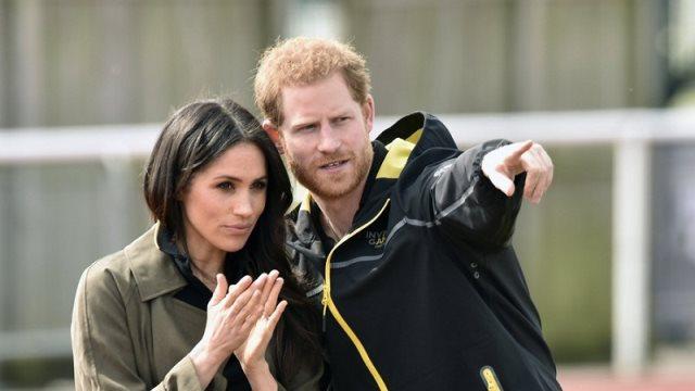 Βρετανία: Πρωτοφανή μέτρα ασφαλείας ένα μήνα πριν το γάμο του πρίγκιπα Χάρι με την Μαρκλ