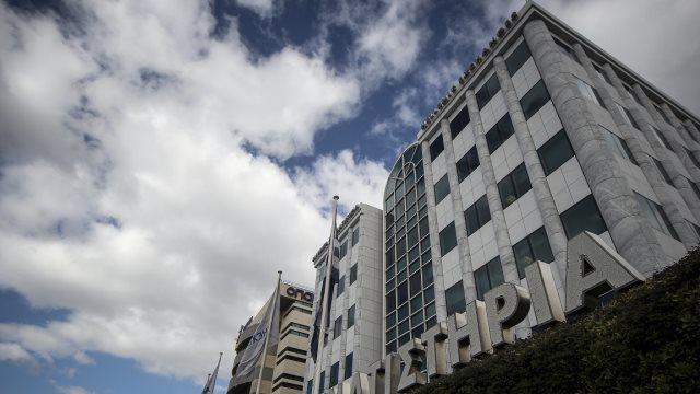 Χρηματιστήριο Αθηνών: Με πτώση 0,47% το κλείσιμο