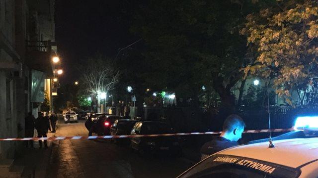Άγριο επεισόδιο του πολέμου της νύχτας η δολοφονία του 43χρονου στους Αγίους Αναργύρους