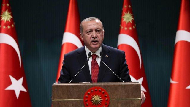 ΗΠΑ: Αμφισβητεί κατά πόσο η Τουρκία μπορεί να διεξάγει ελεύθερες και δίκαιες εκλογές