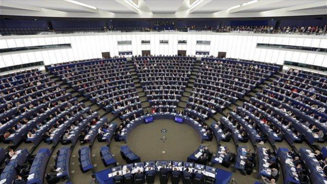 Νέοι κανόνες χρηματοδότησης ευρωπαϊκών κομμάτων από το Ευρωκοινοβούλιο