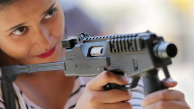 ΗΠΑ: Οι επιθέσεις με τη χρήση όπλων μέσα σε σχολεία γνωρίζουν «συνεχή αύξηση»