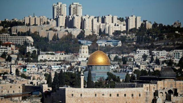 Νετανιάχου: Τουλάχιστον έξι χώρες σκέφτονται να μεταφέρουν τις πρεσβείες τους στην Ιερουσαλήμ