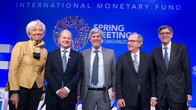«Ώρα Ουάσινγκτον» για τις αποφάσεις για το ελληνικό ζήτημα