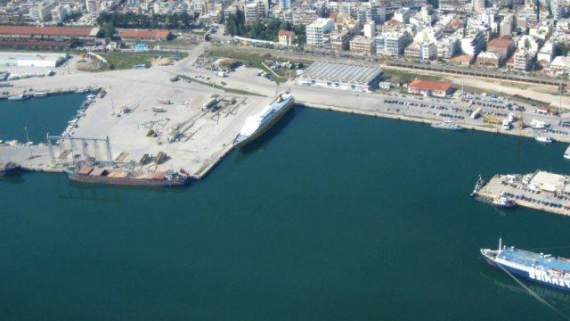 Συμφωνία ΤΑΙΠΕΔ - ΥΠΟΙΚ για την αξιοποίηση του λιμανιού της Αλεξανδρούπολης
