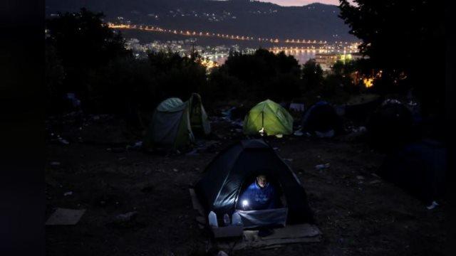 Επανάληψη της κρίσης του 2015 φοβούνται οι Ευρωπαίοι μετά το «ελευθέρας» για τους πρόσφυγες στην Ελλάδα