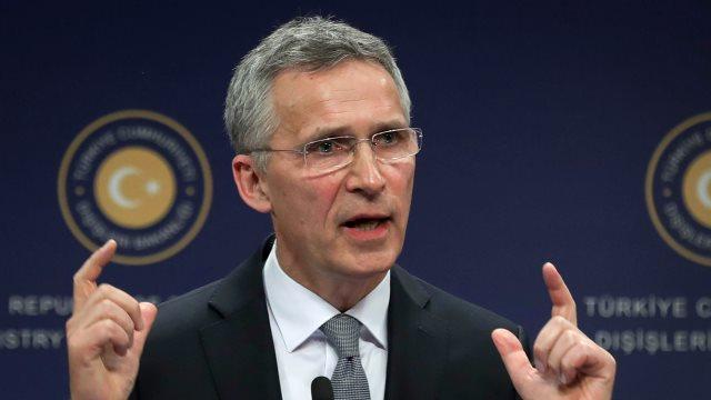 ΓΓ ΝΑΤΟ: Δεν θεωρώ ότι θα ήταν χρήσιμο να εισέλθουμε στις διαφορές Ελλάδας-Τουρκίας