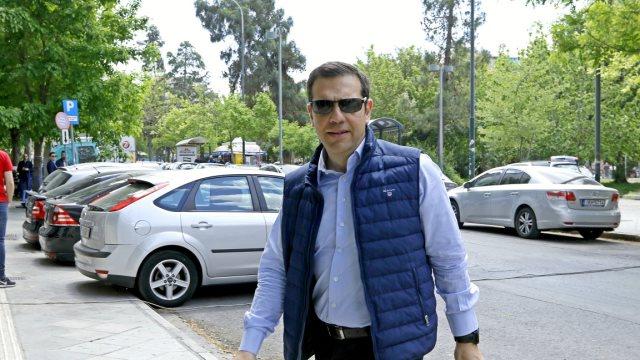 Πολιτική Γραμματεία ΣΥΡΙΖΑ: Σε διαβούλευση η απλή αναλογική στις αυτοδιοικητικές εκλογές