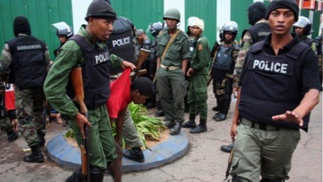 Μαδαγασκάρη: Ένας νεκρός και 16 τραυματίες σε διαδήλωση κατά του νέου εκλογικού νόμου