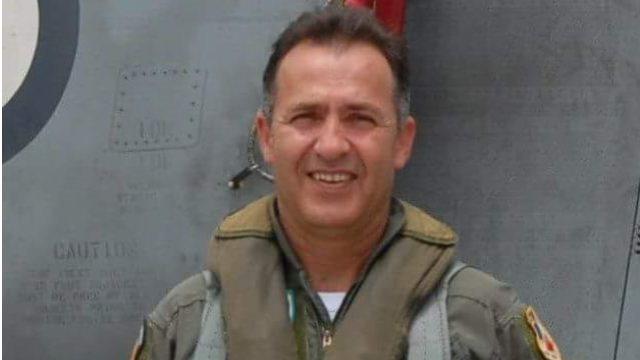 Φωκίδα: Αυτός είναι ο απόστρατος της Πολεμικής Αεροπορίας που έχασε τη ζωή του στο μοιραίο Piper