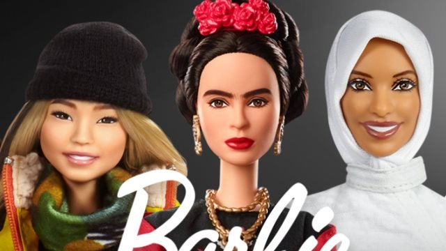 Το Μεξικό απαγόρευσε στην Barbie να είναι... Φρίντα Κάλο