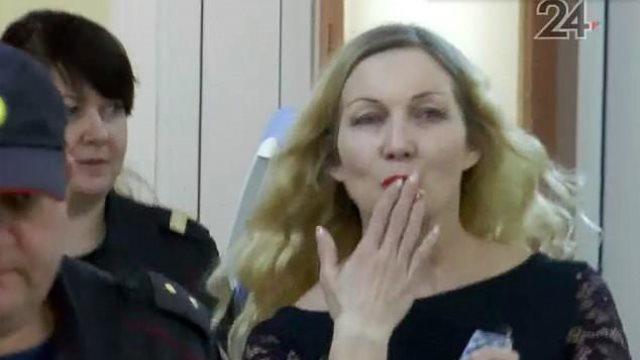 Ρωσίδα ευνούχισε τον άνδρα της επειδή «απαίτησε» να κάνουν σεξ