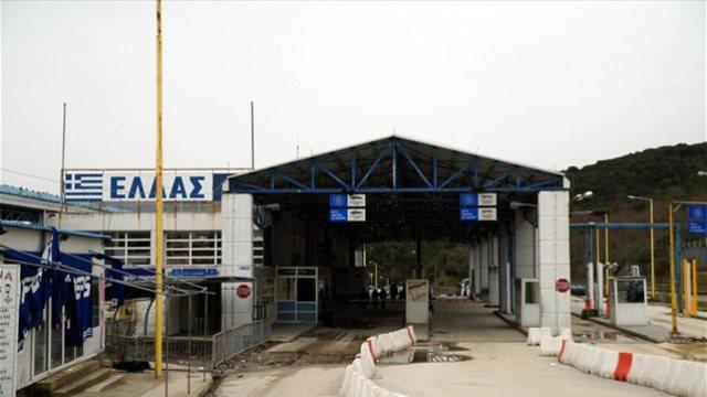 Έπιασαν Κινέζο διακινητή μεταναστών στην Κακαβιά