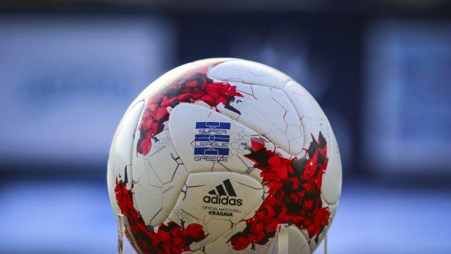 LIVE: Οι μάχες της 28ης αγωνιστικής της Super League