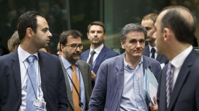 Συμφωνία σε τεχνικό επίπεδο στο Eurogroup της 24ης Μαΐου θέλει η κυβέρνηση