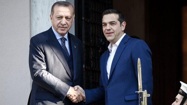 Απάντηση της κυβέρνησης στην πρόκληση Ερντογάν μετά την κατακραυγή