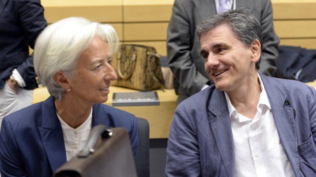 Επιμένει το ΔΝΤ για μείωση του αφορολογήτου από το 2019