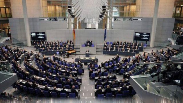 Το Βερολίνο δεν θα επιτρέψει προεκλογικές συγκεντρώσεις Τούρκων υποψηφίων στην Γερμανία