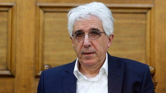 «Κοιμάται» ήσυχος και αμετανόητος ο Παρασκευόπουλος -   Δύσκολη η ταυτοποίηση των δολοφόνων του Σταματιάδη
