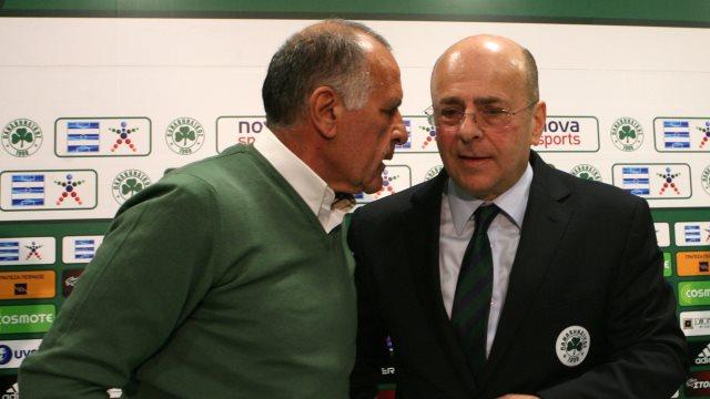 Η UEFA ανακοίνωσε τον αποκλεισμό του Παναθηναϊκού από τις Ευρωπαϊκές διοργανώσεις