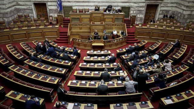 Στη Βουλή η πώληση των μονάδων λιγνίτη