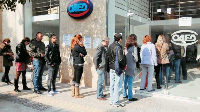Υπουργείο Εργασίας: Μειώσαμε την ανεργία πάνω από 5% - ΝΔ: Γκρεμίσατε το βιοτικό επίπεδο των Ελλήνων