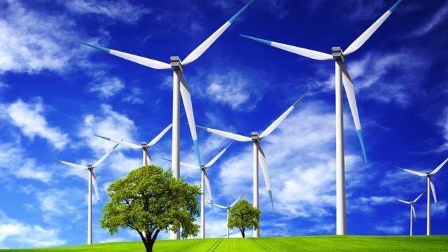 Νέα αύξηση χωρητικότητας κατέγραψε η αιολική ενέργεια παγκοσμίως