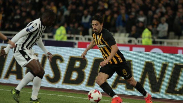 Τελικός Κυπέλλου: Από 13.000 εισιτήρια σε ΠΑΟΚ και ΑΕΚ προτείνει η Αστυνομία - «Όχι» από τις δύο ομάδες