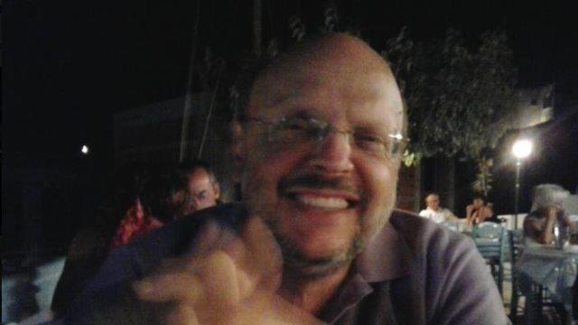 Αντώναρος: Σε διαδρομή διακοσίων μέτρων έσφιξα σαρανταπέντε χέρια