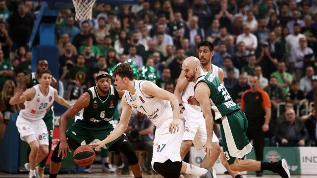 Το μεγάλο «διπλό» που θα τον φέρει πιο κοντά στο Final4 του Βελιγραδίου ψάχνει ο ΠΑΟ