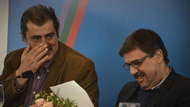 Σύζυγος Στουρνάρα: Ζημίωσαν τρία εκατ. ευρώ το Ελληνικό Δημόσιο για να βλάψουν την οικογένειά μου