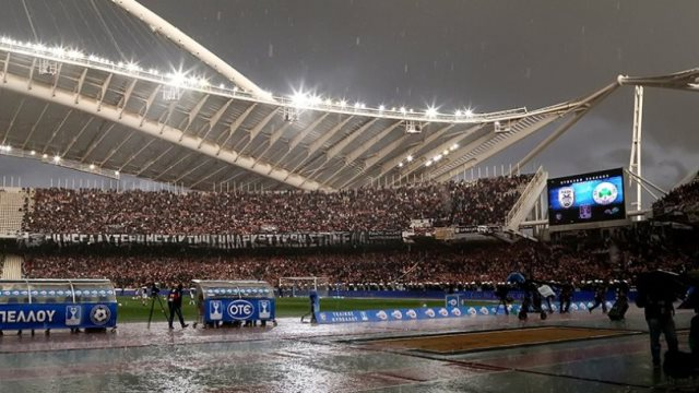 Ο ΠΑΟΚ δεν θέλει να πάρει λιγότερα εισιτήρια απ' ότι στον τελικό του  2014