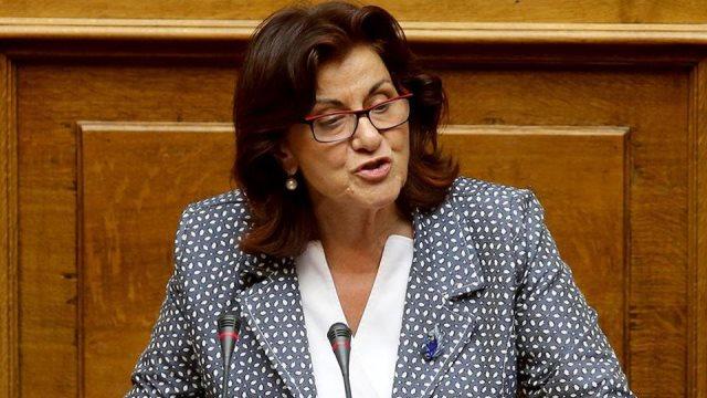 Φωτίου: Η ελληνική κοινωνία περιμένει το νομοσχέδιο για την αναδοχή και την υιοθεσία