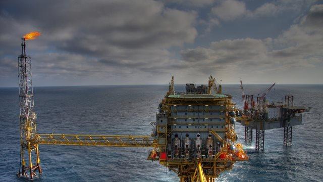 Το comeback των ρωσικών πετρελαϊκών