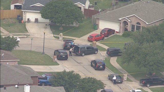 Μακελειό στο Τέξας: Πέντε νεκροί και ένας τραυματίας από πυροβολισμούς