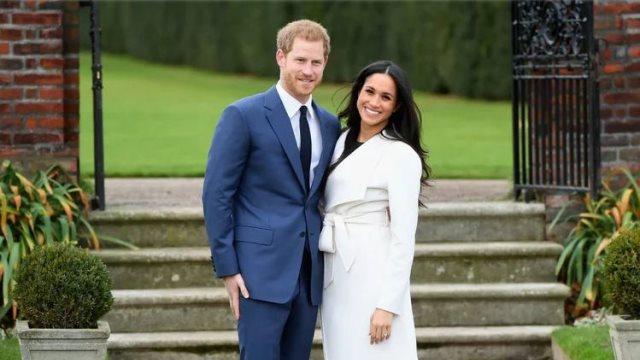 Παράκρουση για τον πριγκιπικό γάμο στην Κένυα: 10.000 δολάρια για δωμάτιο με... TV!