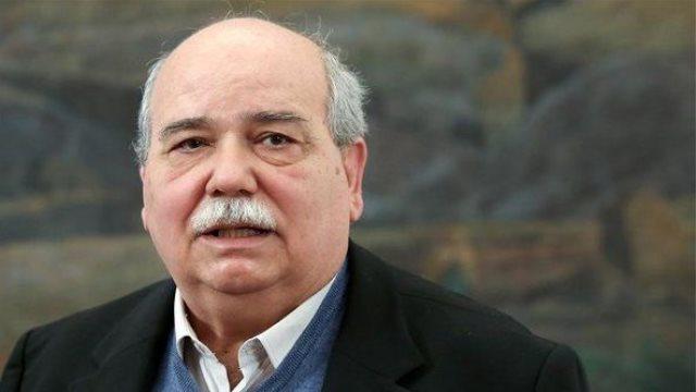 Βούτσης: Πολιτική ενέργεια η κράτηση των δύο Ελλήνων στρατιωτικών στην Τουρκία
